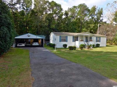 Little River Single Family Home For Sale: 1934 N Twisted Oaks Dr