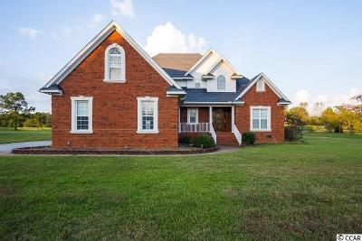 Florence SC Single Family Home For Sale: $249,100