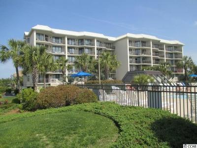 Pawleys Island Condo/Townhouse For Sale: 669 Retreat Beach Circle #C-4-B