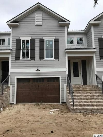 Litchfield Single Family Home For Sale: 78 Landing Road