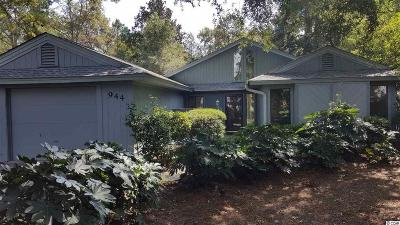 Myrtle Beach SC Single Family Home For Sale: $248,900