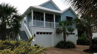 Murrells Inlet Single Family Home For Sale: 374 Graytwig Circle