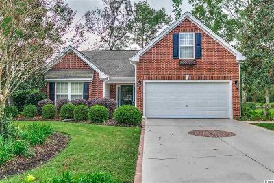 Myrtle Beach Single Family Home For Sale: 909 Metherton Court