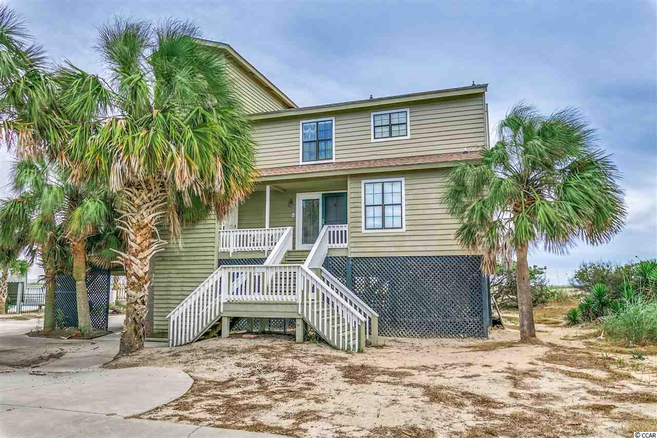 Listing: 2153 S Waccamaw Drive, Garden City Beach, SC.| MLS# 1722196 ...