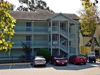 Myrtle Beach Condo/Townhouse For Sale: 5905 S Kings Hwy #6302