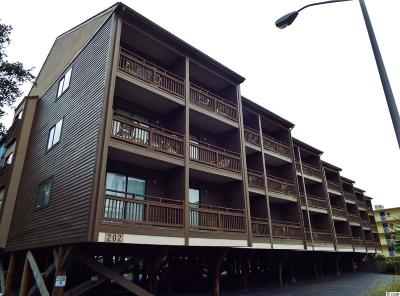 Myrtle Beach Condo/Townhouse For Sale: 202 75th Ave N, #5508-09