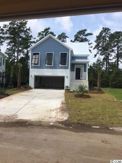Murrells Inlet Single Family Home Active-Pend. Cntgt. On Financi: 273 Spendor Circle