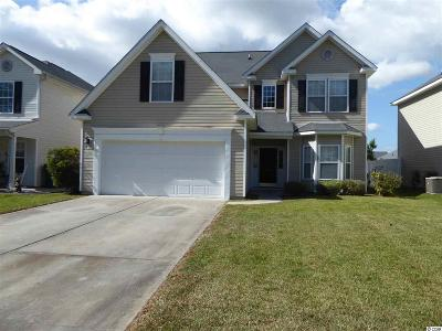 Myrtle Beach SC Single Family Home For Sale: $212,900