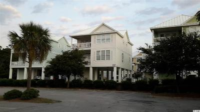 Myrtle Beach SC Single Family Home Active-Hold-Don't Show: $344,900