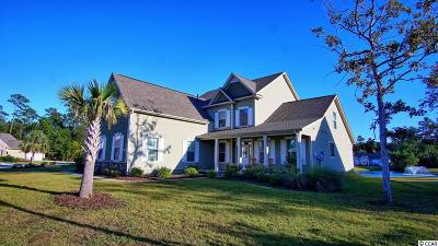 Murrells Inlet SC Single Family Home Active-Hold-Don't Show: $389,900