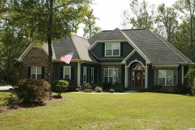 29579 Single Family Home Active-Hold-Don't Show: 357 Capers Creek Drive