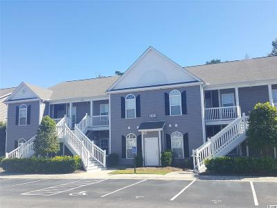 Pawleys Island Condo/Townhouse For Sale: 1041 Algonquin Drive #B