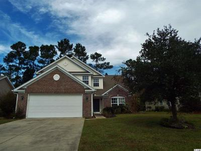 Little River Single Family Home For Sale: 162 Carolina Crossing Blvd