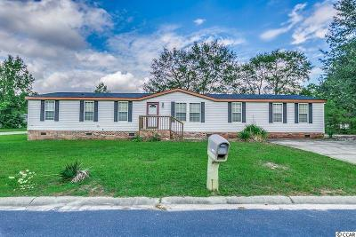 Conway Single Family Home For Sale: 1862 Athens Drive