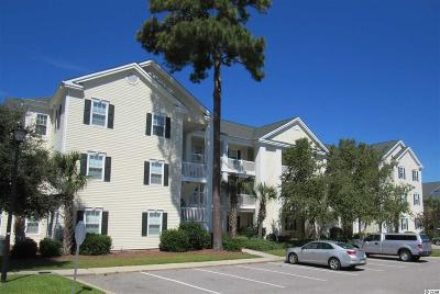 North Myrtle Beach Condo/Townhouse For Sale: 601 Hillside Dr North #3124 #3124