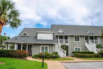 Myrtle Beach Condo/Townhouse For Sale: 713 Seascale Lane #6-F