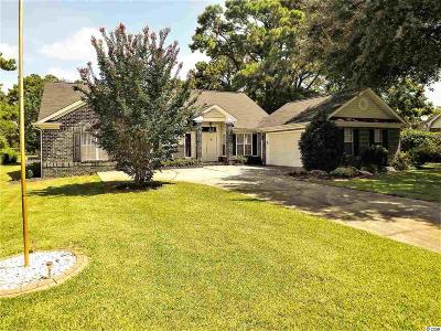 Georgetown Single Family Home For Sale: 88 Jericho Ct
