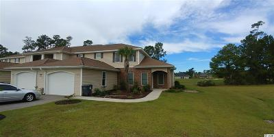 Murrells Inlet Condo/Townhouse For Sale: 750 Pickering #104