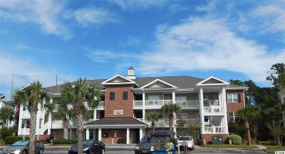 Murrells Inlet Condo/Townhouse For Sale: 1004 Ray Costin Way #201