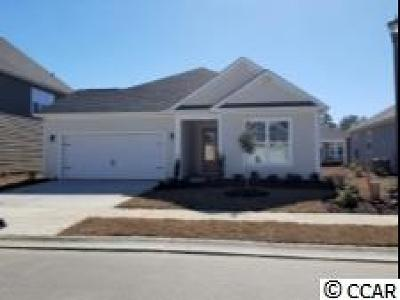 Myrtle Beach Single Family Home For Sale: 1199 Culbertson Ave.