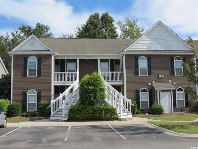 Pawleys Island Condo/Townhouse For Sale: 712 Algonquin Drive Unit A #A