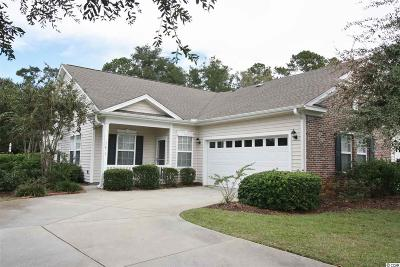 Pawleys Island Condo/Townhouse For Sale: 76-1 Rattan Circle #76-1