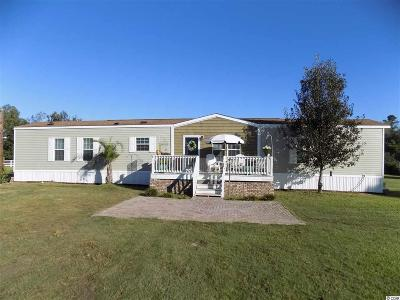 Little River Single Family Home For Sale: 2359 Highway 111