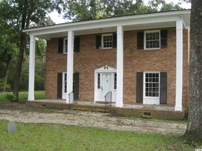 Conway Single Family Home For Sale: 1986 Highway 905