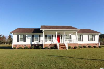 Conway Single Family Home For Sale: 5597 Hwy 668
