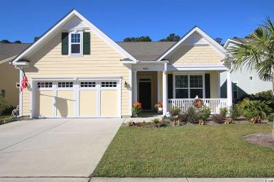 Myrtle Beach SC Single Family Home For Sale: $304,900