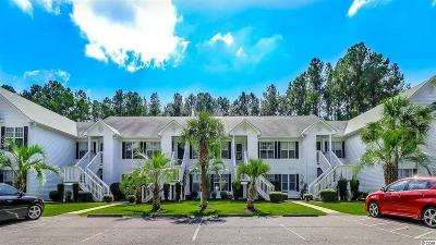 Longs Condo/Townhouse For Sale: 880 Fairway Drive #304BB