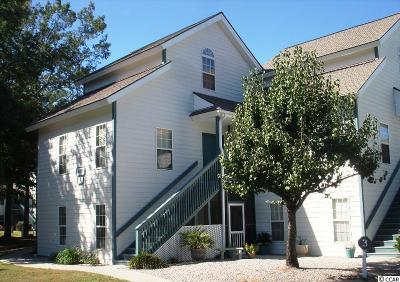 Little River Condo/Townhouse For Sale: 4369 Spa Dr #303
