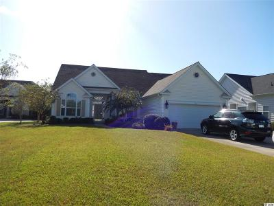 Murrells Inlet Single Family Home Active-Hold-Don't Show: 506 Stone Crest Ct