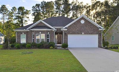 Conway Single Family Home For Sale: 193 Ridge Point Drive