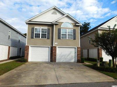 North Myrtle Beach Single Family Home For Sale: 670 2nd Ave N #18