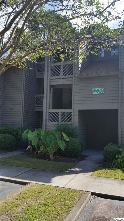 Murrells Inlet Condo/Townhouse For Sale: 1002 Indian Wells Court #1002