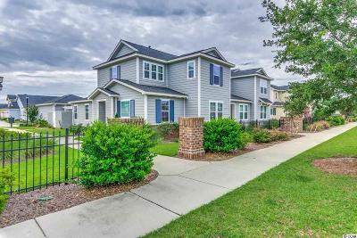 Myrtle Beach SC Condo/Townhouse For Sale: $258,899