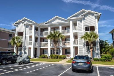Myrtle Beach SC Condo/Townhouse For Sale: $69,000
