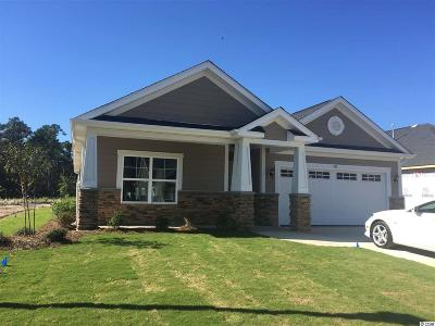 Murrells Inlet Single Family Home For Sale: 743 Elmwood Circle