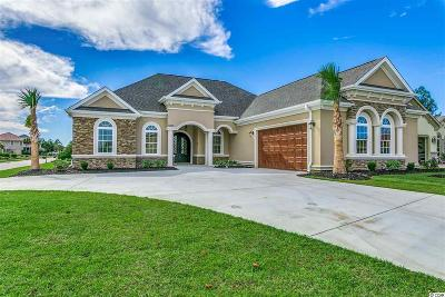 Myrtle Beach Single Family Home For Sale: 5001 Fiddlers Run