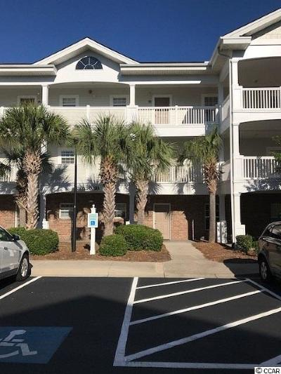 North Myrtle Beach Condo/Townhouse For Sale: 5801 Oyster Catcher Drive #534