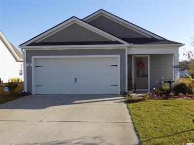 Conway Single Family Home For Sale: 1024 McCall Loop