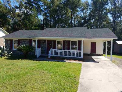Georgetown Single Family Home For Sale: 280 Whites Creek Road