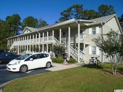 Myrtle Beach SC Condo/Townhouse For Sale: $78,900