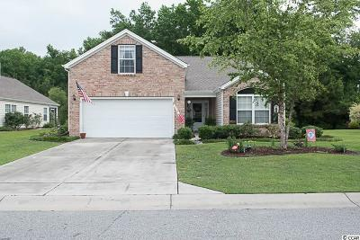 Myrtle Beach SC Single Family Home For Sale: $229,900