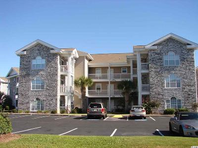 Myrtle Beach SC Condo/Townhouse For Sale: $134,500