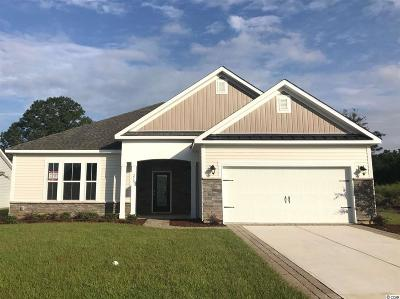 Myrtle Beach Single Family Home For Sale: 270 Copper Leaf Drive