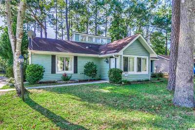 Myrtle Beach Single Family Home For Sale: 983 Pinner Place