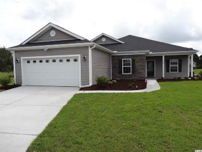 Conway Single Family Home Active-Pend. Cntgt. On Financi: 1226 White Fox Court