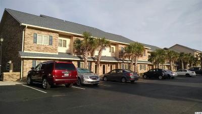 Surfside Beach Condo/Townhouse For Sale: 203 Double Eagle Drive #C3